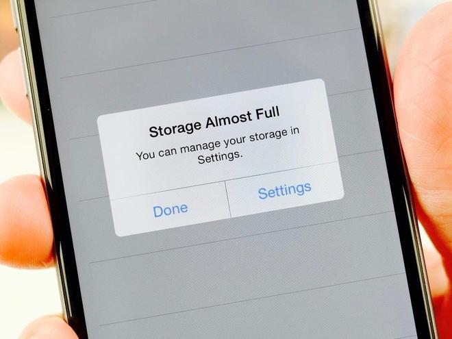 Không muốn đốt tiền mua smartphone dung lượng lớn, đây là những nơi bạn có thể vô tư lưu trữ ảnh miễn phí - ảnh 1
