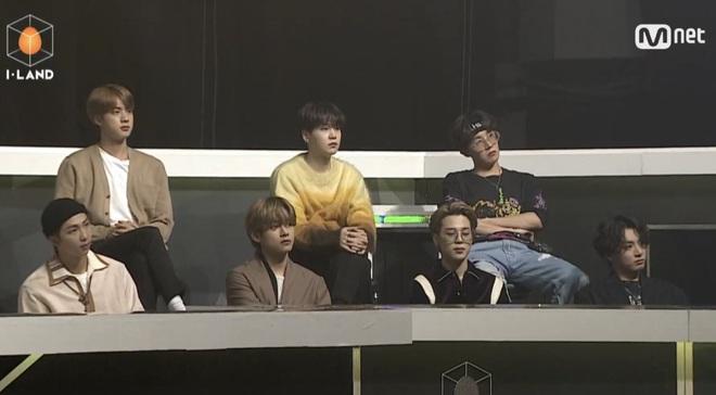 BTS hồi tưởng thời pre-debut tại đêm chung kết I-LAND, lời chia sẻ của V nghe thì buồn cười mà nghĩ kĩ lại khiến fan không khỏi đau lòng - ảnh 1