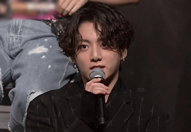 BTS hồi tưởng thời pre-debut tại đêm chung kết I-LAND, lời chia sẻ của V nghe thì buồn cười mà nghĩ kĩ lại khiến fan không khỏi đau lòng - ảnh 2