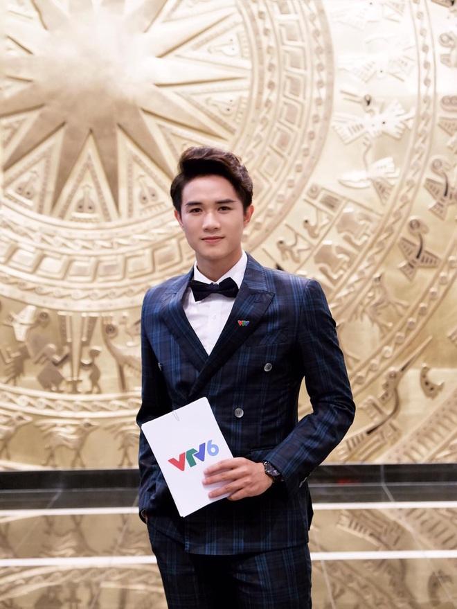 Dàn MC sinh năm 1997 của VTV6: Toàn cực phẩm, có cả ứng viên đi thi Hoa hậu Việt Nam - ảnh 7