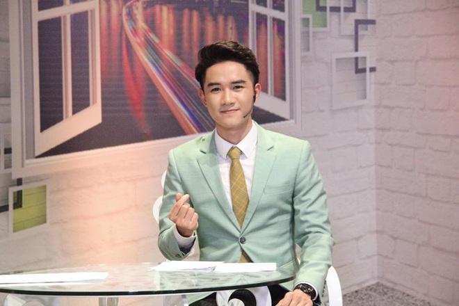 Dàn MC sinh năm 1997 của VTV6: Toàn cực phẩm, có cả ứng viên đi thi Hoa hậu Việt Nam - ảnh 8
