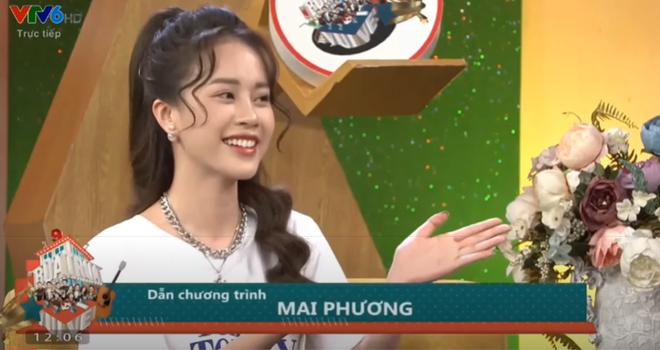 Dàn MC sinh năm 1997 của VTV6: Toàn cực phẩm, có cả ứng viên đi thi Hoa hậu Việt Nam - ảnh 3