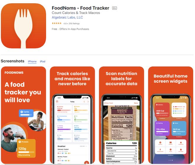 Top 5 ứng dụng Taking Care of Yourself miễn phí, đáng tiền nhất trên iOS 14 - Ảnh 10.
