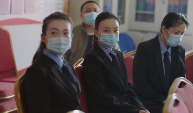 Phim chống dịch của Tiêu Chiến vừa mở bát đã có dấu hiệu toang vì tình tiết trọng nam khinh nữ - ảnh 3