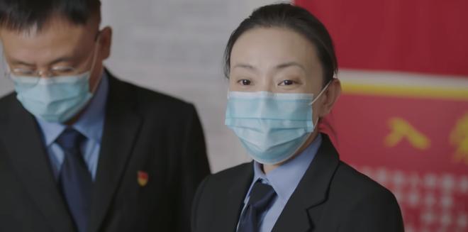 Phim chống dịch của Tiêu Chiến vừa mở bát đã có dấu hiệu toang vì tình tiết trọng nam khinh nữ - ảnh 4