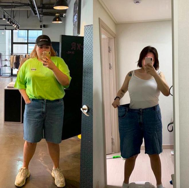 Soi kỹ từ những chia sẻ hàng ngày, phát hiện ra thánh ăn Yang Soo Bin đã ngầm hé lộ 4 tips giúp cô giảm tới 45kg sau hơn 1 năm - ảnh 17