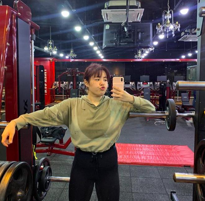 Soi kỹ từ những chia sẻ hàng ngày, phát hiện ra thánh ăn Yang Soo Bin đã ngầm hé lộ 4 tips giúp cô giảm tới 45kg sau hơn 1 năm - ảnh 18