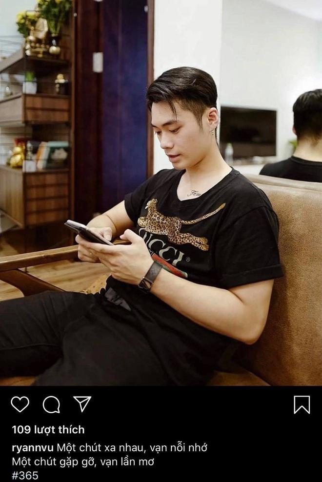 Rich kid Hà thành của NALA nhập hội nghiện bồ: Kè kè từ trên mạng đến ngoài đời, hễ rảnh là khen bạn gái tới tấp - ảnh 4