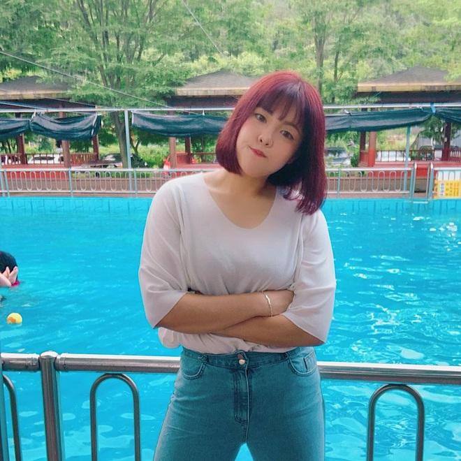 Soi kỹ từ những chia sẻ hàng ngày, phát hiện ra thánh ăn Yang Soo Bin đã ngầm hé lộ 4 tips giúp cô giảm tới 45kg sau hơn 1 năm - ảnh 5