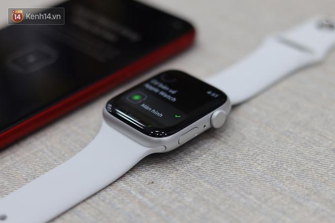 Trên tay Apple Watch Series 6 và Watch SE đầu tiên tại Việt Nam - ảnh 8