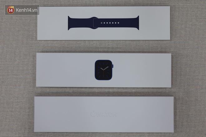 Trên tay Apple Watch Series 6 và Watch SE đầu tiên tại Việt Nam - ảnh 4