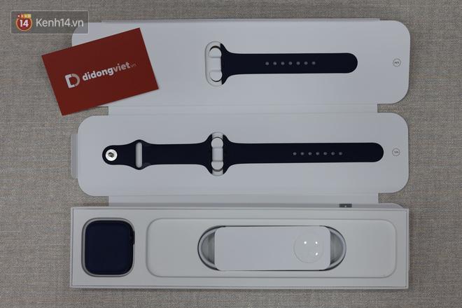 Trên tay Apple Watch Series 6 và Watch SE đầu tiên tại Việt Nam - ảnh 7