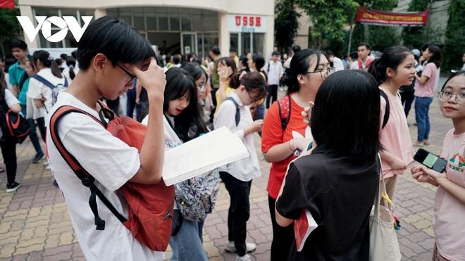 Muốn đăng ký thêm nguyện vọng xét tuyển đại học, thí sinh cần lưu ý gì? - ảnh 1