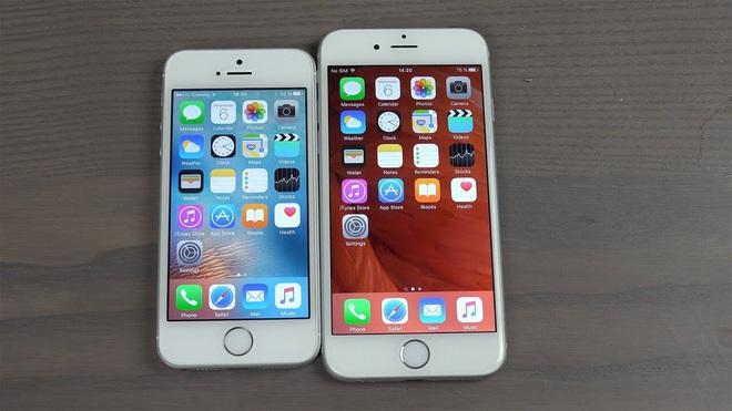 iPhone 6S và iPhone SE có nên cập nhật iOS 14? - ảnh 1