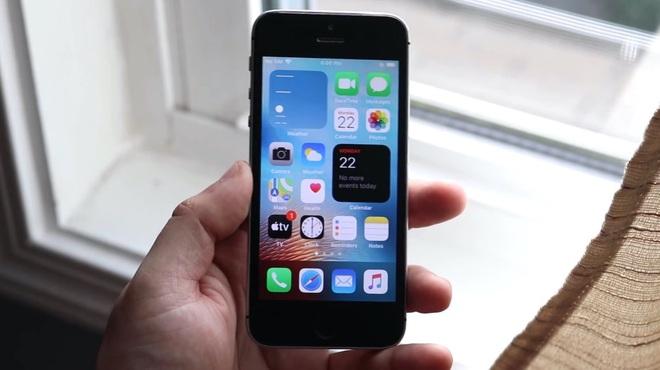 iPhone 6S và iPhone SE có nên cập nhật iOS 14? - ảnh 2