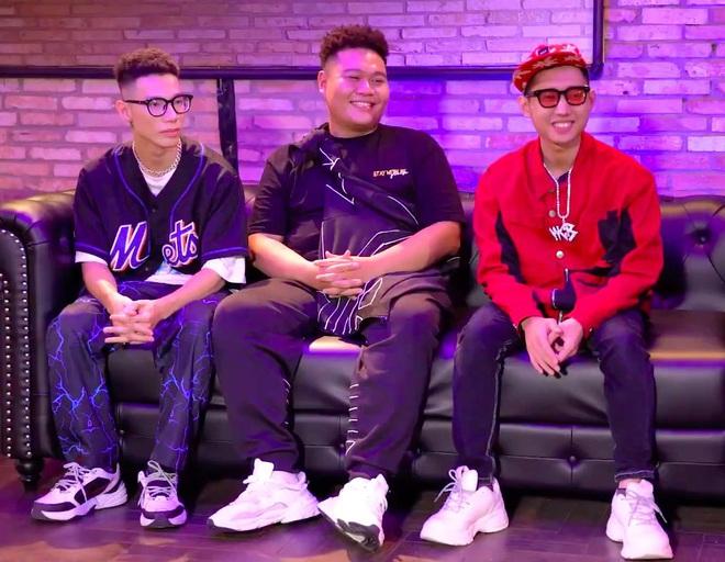 Rap Việt: Thí sinh 4 nón vàng vẫn thua cuộc trong trận Đối đầu như thường! - ảnh 1