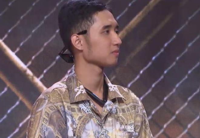 Rap Việt: Thí sinh 4 nón vàng vẫn thua cuộc trong trận Đối đầu như thường! - ảnh 6