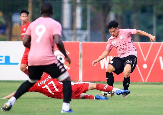 Quang Hải và cơ hội vàng giải vận hạn, dứt cơn khủng hoảng trong ngày bóng đá Việt trở lại - ảnh 1
