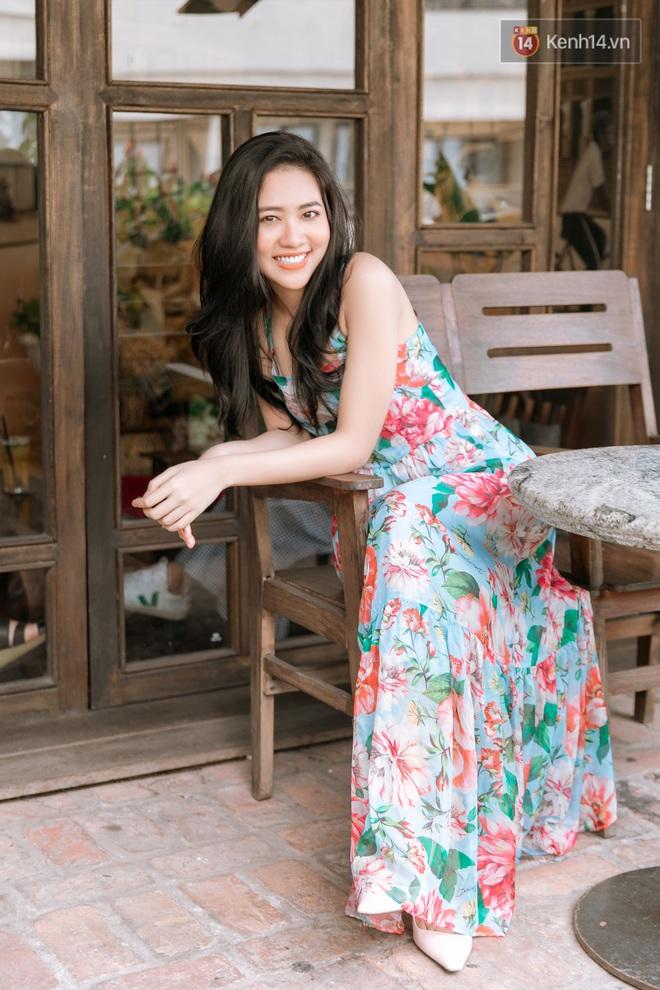 """Nghe cháu gái Trang Nhung kể chuyện đấu trường Hoa Hậu Việt Nam và """"chống lưng"""": Đã đi thi ai cũng sẽ muốn trở thành Hoa hậu! - Ảnh 7."""