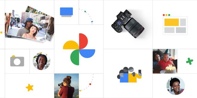 Google Photos trên iOS có cập nhật mới, chỉnh sửa video cực mượt mà, xịn xò - Ảnh 1.
