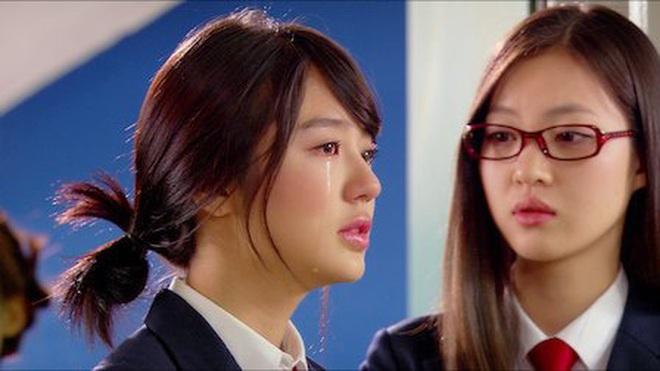 """Nhìn lại kiểu tóc của """"thái tử phi"""" Yoon Eun Hye 14 năm trước vẫn thấy xinh, có kiểu còn là hot trend bây giờ - Ảnh 5."""
