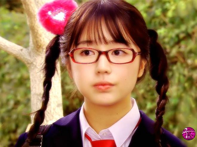 """Nhìn lại kiểu tóc của """"thái tử phi"""" Yoon Eun Hye 14 năm trước vẫn thấy xinh, có kiểu còn là hot trend bây giờ - Ảnh 4."""