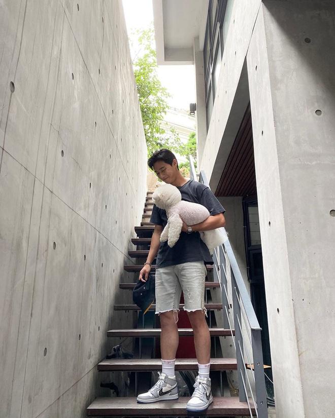 4 mỹ nam xứ Hàn các chị gái thì mê, các anh giai thì nên học hỏi cách ăn mặc để bảnh hơn - ảnh 1