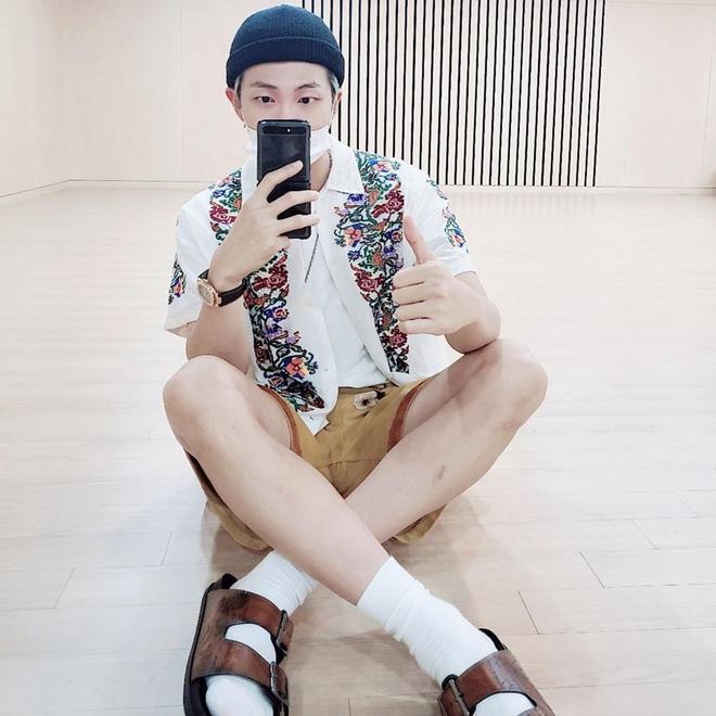 4 mỹ nam xứ Hàn các chị gái thì mê, các anh giai thì nên học hỏi cách ăn mặc để bảnh hơn - ảnh 14
