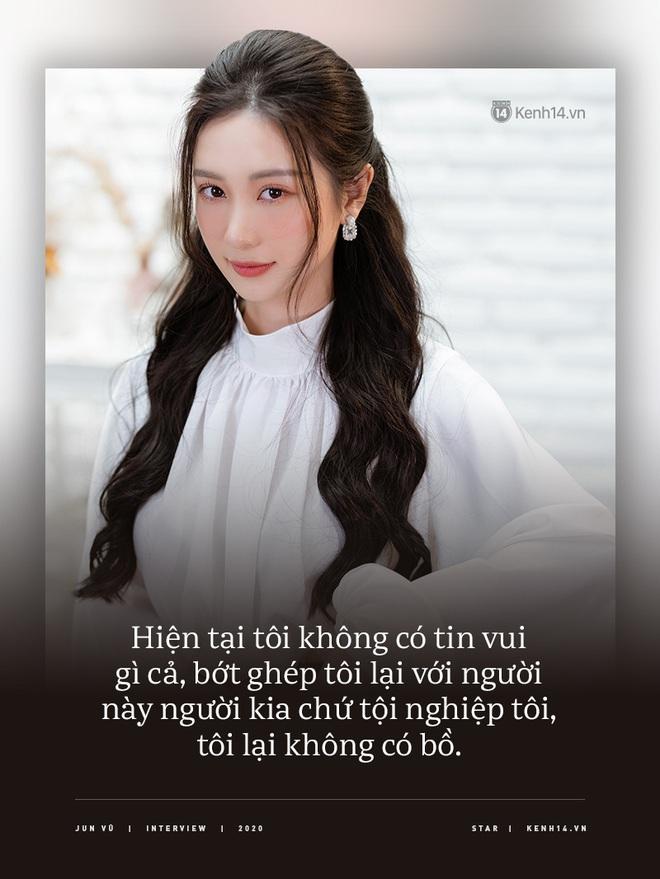 Gặp Jun Vũ tâm sự về tình cảm, sự nghiệp và tin đồn về mối quan hệ với Linh Ka: An toàn là cách sống vừa đủ để hạnh phúc - ảnh 4