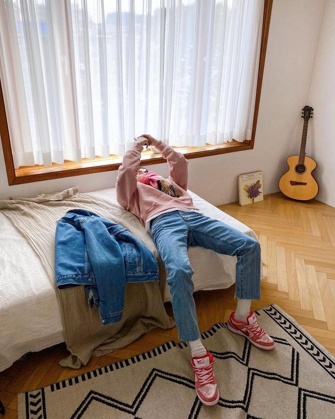 4 mỹ nam xứ Hàn các chị gái thì mê, các anh giai thì nên học hỏi cách ăn mặc để bảnh hơn - ảnh 19