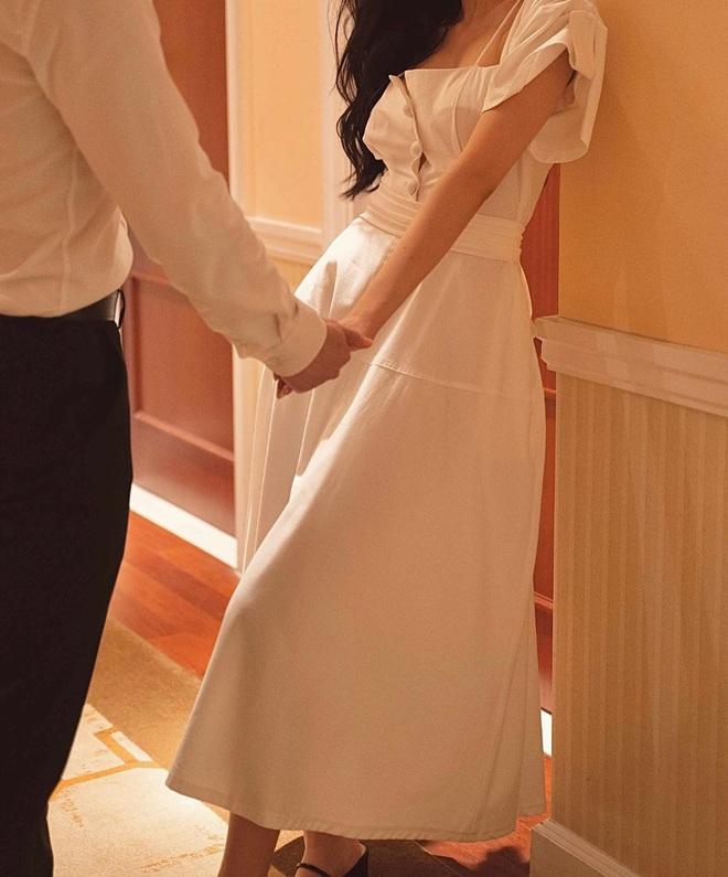 Không cưới tổng giám đốc thì cũng là Việt Kiều sang chảnh, hội mỹ nhân quyết tâm giấu mặt nửa kia đến cùng - ảnh 29