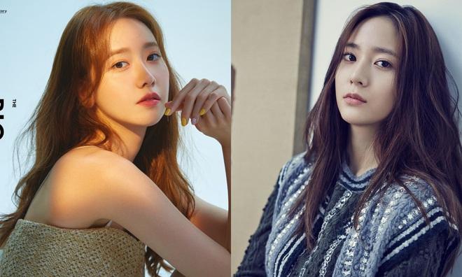 7 cặp diễn viên Hàn giống nhau đến fan cũng ngỡ ngàng: Park Bo Gum, Nam Joo Hyuk đều có anh em thất lạc? - ảnh 7