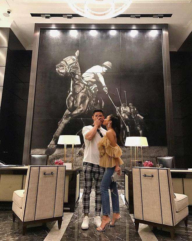 Không cưới tổng giám đốc thì cũng là Việt Kiều sang chảnh, hội mỹ nhân quyết tâm giấu mặt nửa kia đến cùng - ảnh 14