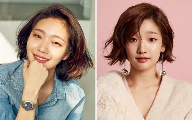7 cặp diễn viên Hàn giống nhau đến fan cũng ngỡ ngàng: Park Bo Gum, Nam Joo Hyuk đều có anh em thất lạc? - ảnh 2