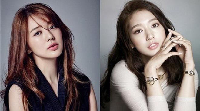7 cặp diễn viên Hàn giống nhau đến fan cũng ngỡ ngàng: Park Bo Gum, Nam Joo Hyuk đều có anh em thất lạc? - ảnh 14