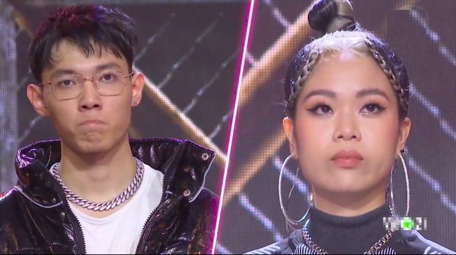 Teaser nhá hàng Tlinh và Tage đối đầu tuần sau, liệu đây tiếp tục là một cú lừa từ nhà sản xuất Rap Việt? - ảnh 1