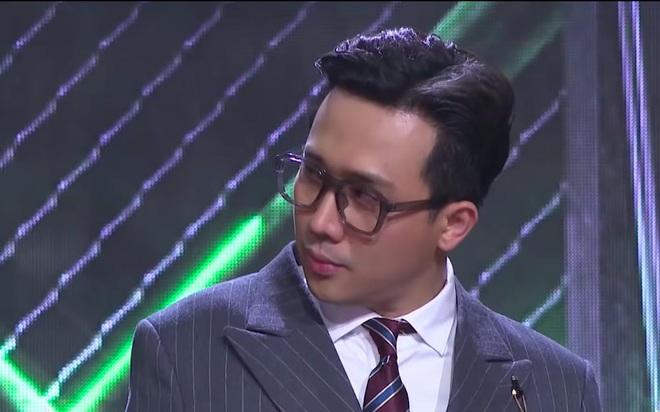 Đã 8 tập Rap Việt, MC Trấn Thành và Binz vẫn nhầm tên thí sinh - ảnh 2