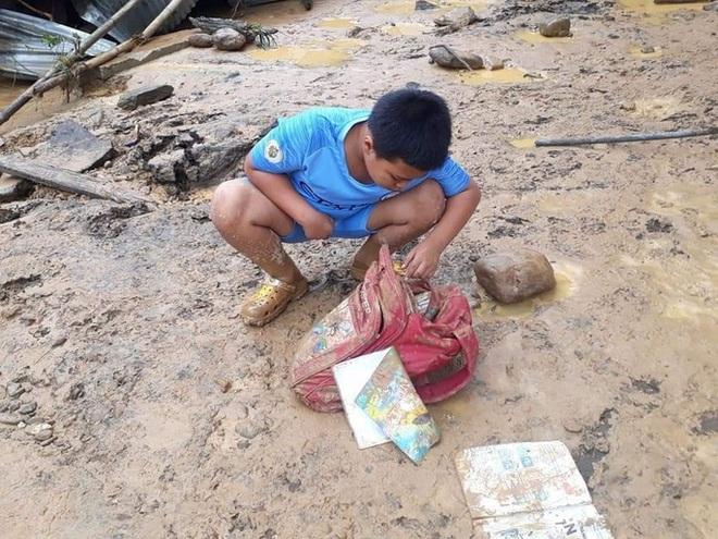 Mưa lũ cướp đi hơn 173 tỉ đồng của một huyện tại Quảng Nam - ảnh 3