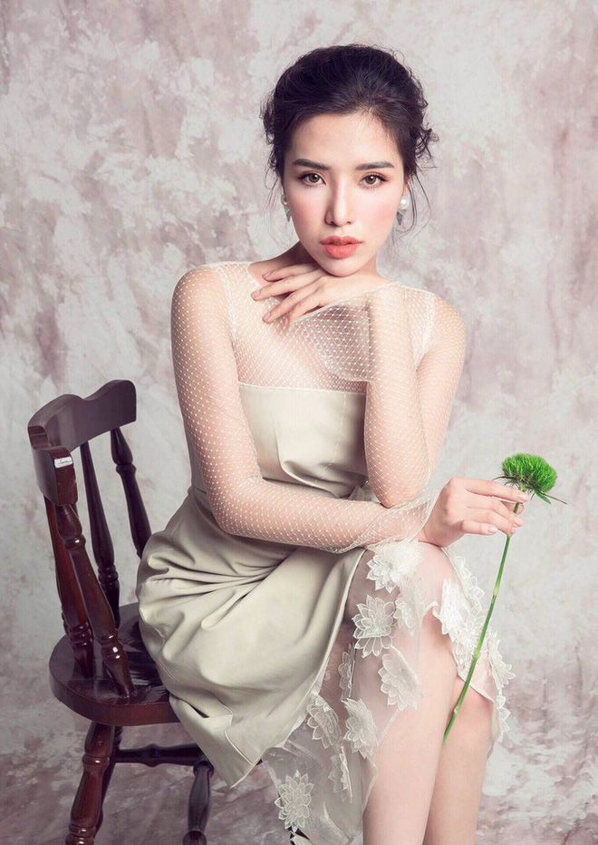 Bản sao Phạm Hương, nữ chính Người Ấy Là Ai... cùng dàn trai đẹp đổ bộ The Face Vietnam 2020 - ảnh 7