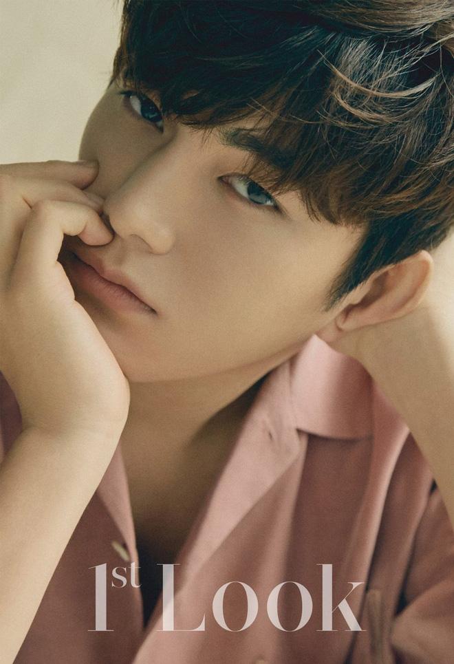 """5 nam thần trẻ xứ Hàn """"xịt dần đều"""" trên màn ảnh: Nam Joo Hyuk diễn xuất """"bình hoa"""", Yoo Seung Ho lựa phim quá chán - Ảnh 19."""