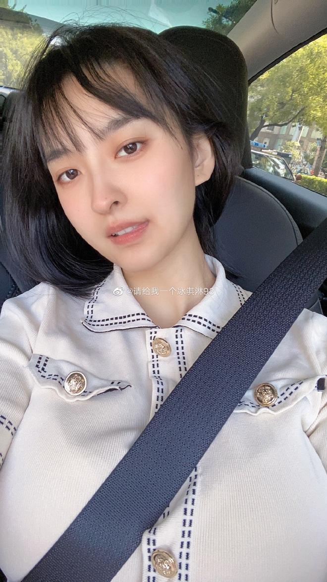 Hot girl mạng xã hội Trung Quốc lộ ảnh đời thực một trời một vực khiến dân mạng được phen ngã ngửa - ảnh 6
