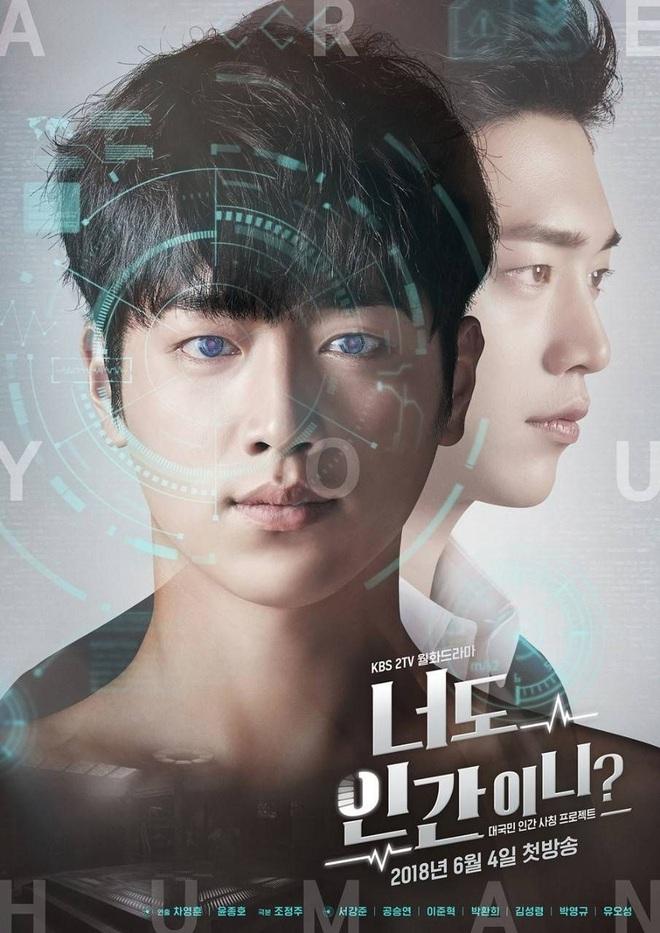 """5 nam thần trẻ xứ Hàn """"xịt dần đều"""" trên màn ảnh: Nam Joo Hyuk diễn xuất """"bình hoa"""", Yoo Seung Ho lựa phim quá chán - Ảnh 10."""