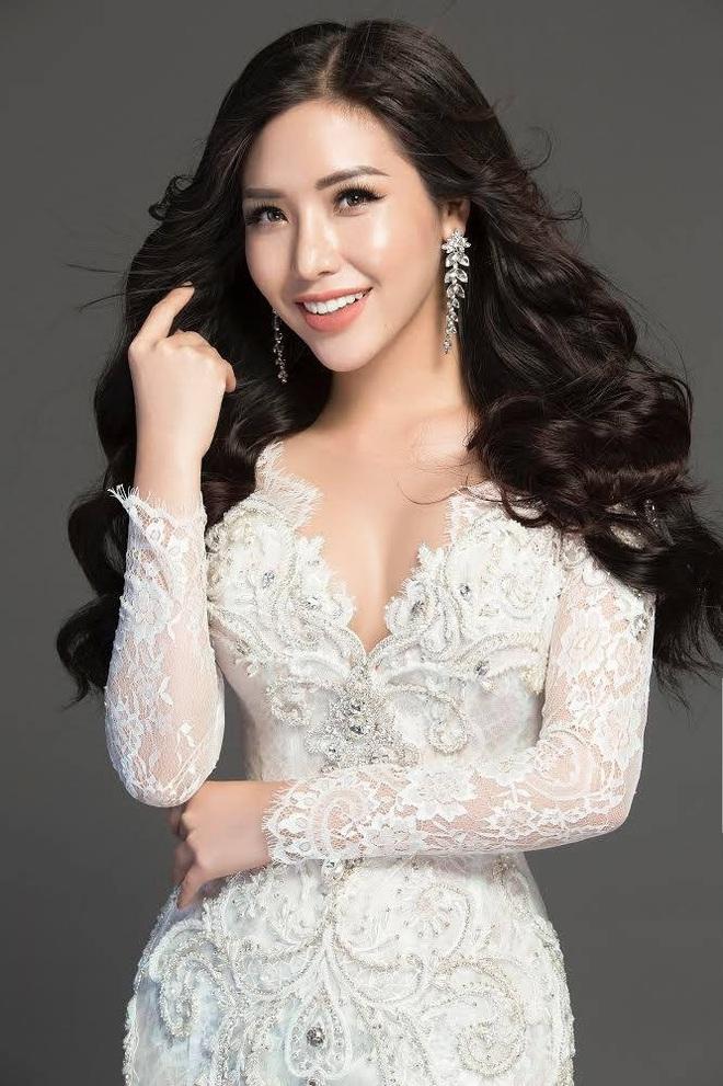 Bản sao Phạm Hương, nữ chính Người Ấy Là Ai... cùng dàn trai đẹp đổ bộ The Face Vietnam 2020 - ảnh 5