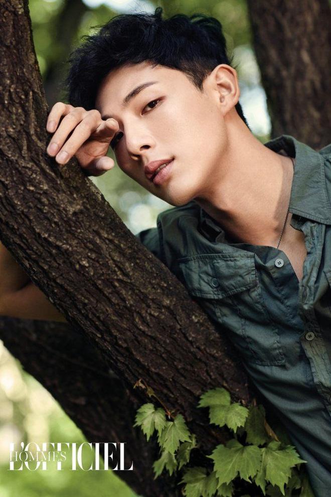 """5 nam thần trẻ xứ Hàn """"xịt dần đều"""" trên màn ảnh: Nam Joo Hyuk diễn xuất """"bình hoa"""", Yoo Seung Ho lựa phim quá chán - Ảnh 16."""
