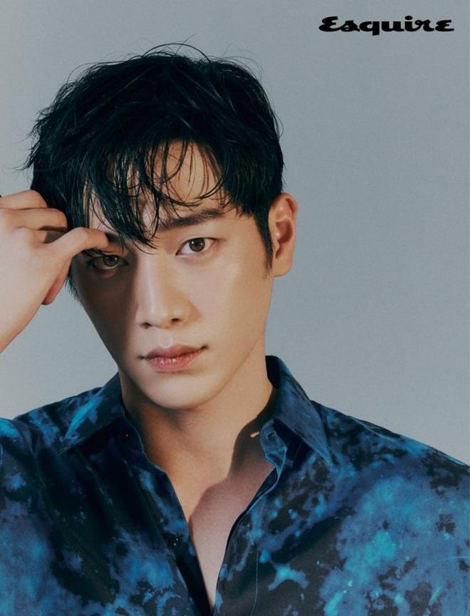 """5 nam thần trẻ xứ Hàn """"xịt dần đều"""" trên màn ảnh: Nam Joo Hyuk diễn xuất """"bình hoa"""", Yoo Seung Ho lựa phim quá chán - Ảnh 12."""