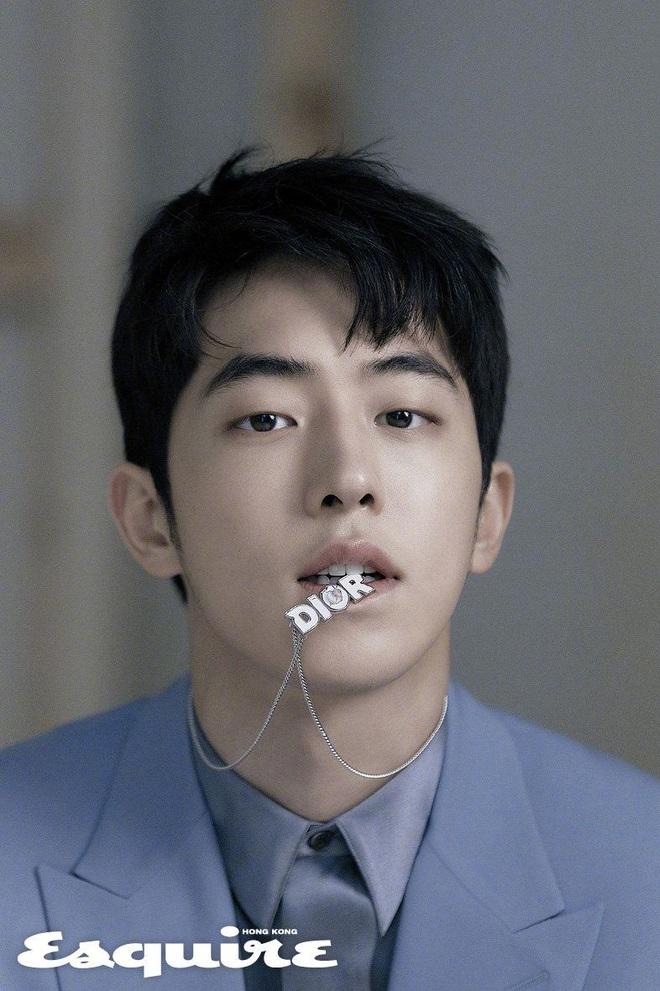 """5 nam thần trẻ xứ Hàn """"xịt dần đều"""" trên màn ảnh: Nam Joo Hyuk diễn xuất """"bình hoa"""", Yoo Seung Ho lựa phim quá chán - Ảnh 5."""