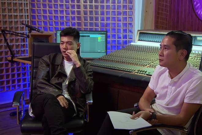 Hồ Hoài Anh muốn RichChoi thay đổi cách rap để mở rộng đối tượng khán giả, nhưng netizen lại nghĩ khác - ảnh 2