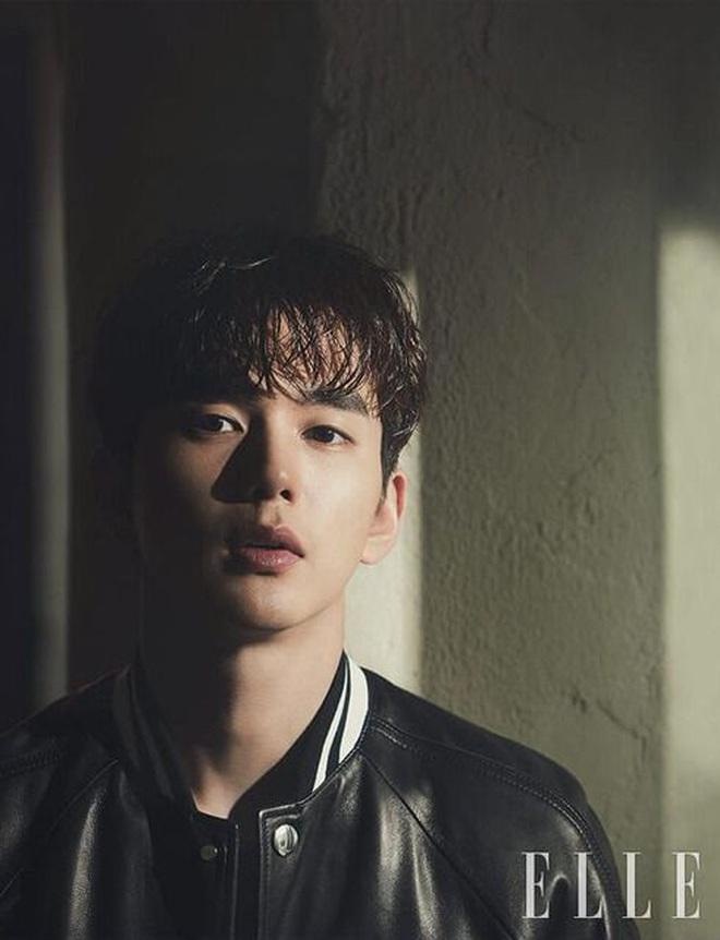 """5 nam thần trẻ xứ Hàn """"xịt dần đều"""" trên màn ảnh: Nam Joo Hyuk diễn xuất """"bình hoa"""", Yoo Seung Ho lựa phim quá chán - Ảnh 8."""