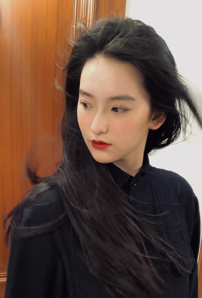 Khi loạt nữ thần trung học đọ sắc: Bình thường đã xinh, diện đồng phục còn nổi bật gấp mười - ảnh 19