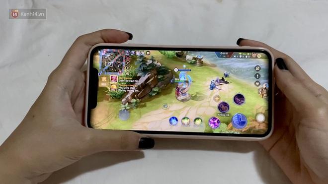 Cách khóa màn hình iPhone chạy iOS 14, tha hồ combat Liên Quân Mobile không lo bị bay ra màn hình chính - ảnh 3